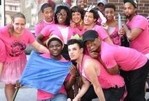 Philly Awesome / Awesome LGBTQ+ stuff in town