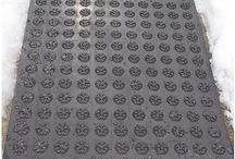 Heated Products/Heated Snow & Ice Melting Mats