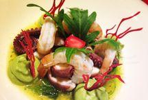 """""""No es un Cliché"""" / Excelente comida, creativa y deliciosa! Recomendado todos los platos que público en este tablero 100%"""