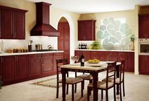 Forevermark Cabinetry / Great design ideas from Forevermark Cabinetry!