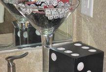 Casino Party Ideas / by Greektown Casino-Hotel