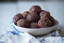 Recette - Collation