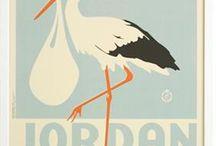 Stork style