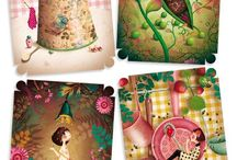 Illustrations I Luv!