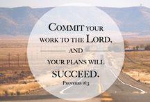 Biblie quotes