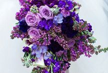 Ultra Violet Wedding - Pantone Colour of the Year 2018