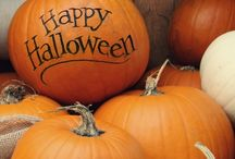 Halloween / by Adrian Martin