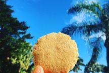 Yossi's Nostalgic Bakery Cookies