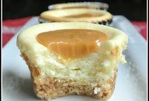 Dessert. ..who wants some :-) / by Tara Weingartz Sieh