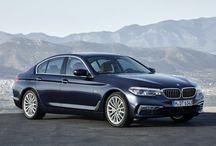 BMW 5-Series / BMW 5-Series photo gallery.