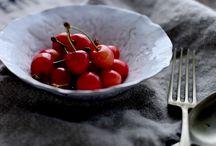Fotografia culinária
