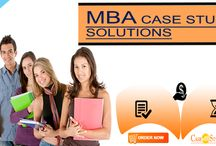 Case Study Solution For MBA