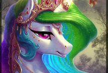 My Little Pony ❤️