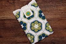 Crochet - Kindle