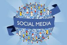 SOCIAL MEDIA & CAREER / This board deals with different social networking activities and their outcomes and jobs related to that...!!!