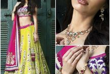 Desi fashion / by Sapna Patel