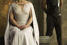 Nem vagyok királynő csak Khalesi!!❤️