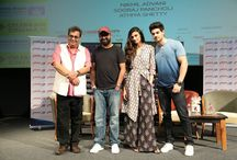 Day 2 at Celebrate Cinema /  Day 2 saw over 20 #Workshops, #Masterclasses with Nikhil Advani, Sooraj Pancholi and Athiya Shetty, post the screening of the latest release #Hero. Several noted celebrities were also present at #CelebrateCinema.