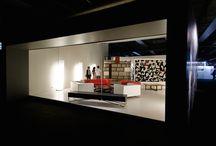 """The cool house - abitare il tempo / """"Le case qui realizzate sono infatti veri e propri laboratori di tendenze, alla cui composizione concorrono anche importanti aziende attive sul fronte della ricerca, sperimentando materiali e rivestimenti innovativi o rilanciando il fascino di materiali naturali, come il marmo e il legno, presentando in anteprima prototipi e soluzioni d'arredo"""" http://www.casalgrandepadana.it/index.cfm/1,115,1317,0,html/Abitare-il-Tempo-2008#.U8-WcYB_vQ0 / by Casalgrande Padana"""