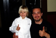 All Things Fabio / by Chow Ciao! with Fabio Viviani