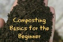 Compost making
