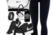 Gym looks