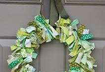 Holidays - St. Patricks Day / by Joyce Watson