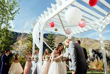 The Lous - Outdoor Ceremony