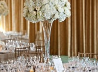 Wedding Flowers and Reception Ideas / Find ideas for wedding flowers as well as unique and beautiful ideas for your reception! / by With This Favor