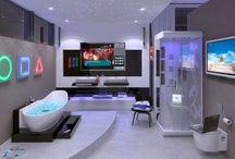 Dream Future Bathroom