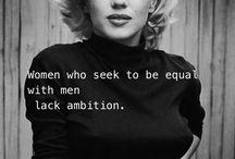 Who run the world? - Girls Girls Girls / Women  Brains and Beauty