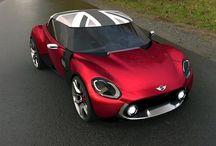 Classy cars / Classiest cars