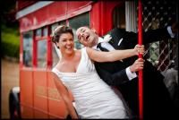 Wedding transport / How can one get to a wedding nowadays - weird and wonderful ways :)