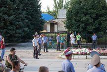 Пугачёвский бунт 2013