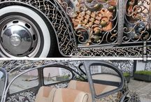 Cars / by Katie Wallace