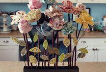 flores patchwork