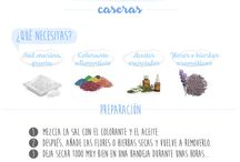 DIY - Herbolesteria