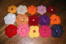Knitting/Crocheting / by Lisa Peterson