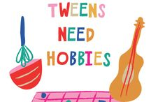 How to Engage Tweens and Teens in Learning New Hobbies