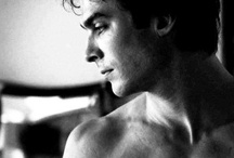 Ian Somerhalder / by Cathy Smith