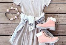 Favorite dress.