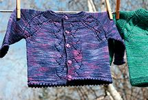 knit clothing ideas / knit clothing ideas / by Karen Brogger Hagstrom