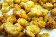 Super Bowl Caramel Corn Crack