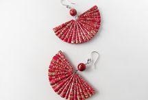 DIY: Jewelry / Jewelry, bijouterie, accessories