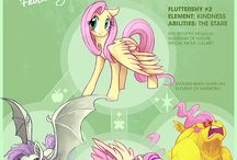 kartu my little pony