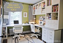 office / by Karen Baker