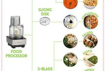 measurements and cooking tips