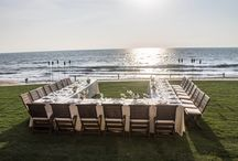 GVRN | Outdoor Venues / Enjoy meeting in the magnificent setting of Grand Velas Riviera Nayarit.