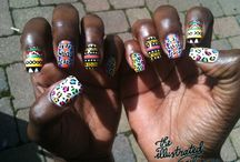 NailArtInspiration / by Dionne Dinkins