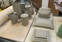 Pottery EXTRUDERS